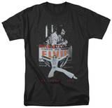 Elvis - Las Vegas T-shirts