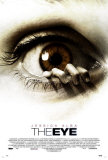 The Eye Movie Poster Prints