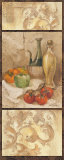 Tuscan Kitchen II Prints by Albena Hristova