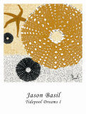 Tidepool Dreams I Prints by Jason Basil