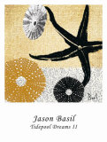 Tidepool Dreams II Prints by Jason Basil