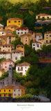 Lago di Como II Posters by Montserrat Masdeu