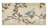 Songbird I Print by Tandi Venter