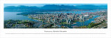 Vancouver, British Columbia Plakater af Christopher Gjevre