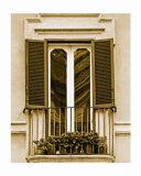 Italian Moments III Prints by Boyce Watt