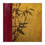 Don Li-Leger - Modern Bamboo I Plakát