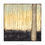Winter Reverie III Limited Edition by Jennifer Goldberger