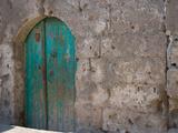 Doorway in Small Village, Cappadoccia, Turkey Photographic Print by Darrell Gulin