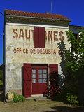 Sauternes Office De Degustation (Wine Tasting Office), Bordeaux, France Photographic Print by Per Karlsson