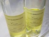 Bottles of Cassis, Clos Ste Magdeleine, Sack-Zafiropulo, Cote d'Azur, Bouches Du Rhone, France Photographic Print by Per Karlsson