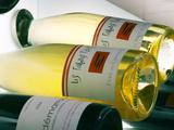 Bottles of Les Foulards Rouges, Lavinia Wine Shop, Paris, France Photographic Print by Per Karlsson