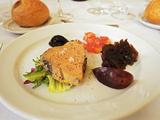 Foie Gras Lunch at Choteau Haut-Chaigneau, Lalande-De-Pomerol, Neac, Bordeaux, Gironde, France Photographic Print by Per Karlsson