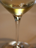 Glass of Champagne, Champagne Jacquesson in Dizy, Vallee De La Marne, Ardennes, France Photographic Print by Per Karlsson