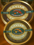 Caviar d'Aquitaine Royale from Caviar and Traditions, Caviar Et Prestige, Saint Sulpice Et Cameyrac Photographic Print by Per Karlsson
