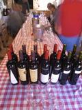 Pisano Wines at Bodega Pisano Winery, Progreso, Uruguay Photographic Print by Per Karlsson