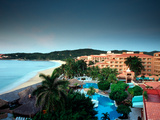 Gala Resort, Bahias De Huatulco, Huatulco, Oaxaca, Mexico Photographic Print by Russell Gordon