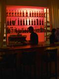 Restaurant Cru in Montevideo, Uruguay Lámina fotográfica por Per Karlsson