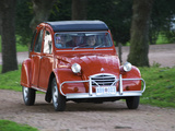 Old Red Citroen, Bodega Bouza Winery, Canelones, Montevideo, Uruguay Photographic Print by Per Karlsson