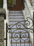 Building Details, Avenue Tiradentes, Petropolis, Rio De Janiero, Brazil Photographic Print by Stuart Westmoreland
