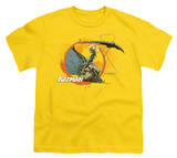 Youth: Batman - Batarang Shot T-shirts