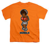 Youth: Novelty - Rumble T-Shirt