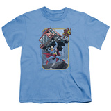 Youth: Superman - Pick-Up My Truck T-shirts