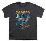 Youth: Batman - Urban Gothic Shirt