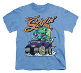 Youth: Novelty - Street Stylin' T-Shirt