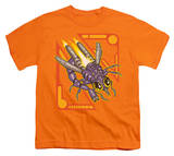 Youth: Novelty - Dragonfly T-Shirt