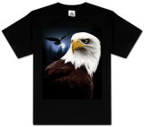 Youth: Animal Wildlife - Eagle T-Shirt