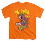 Youth: Novelty - Flipped Out! T-Shirt