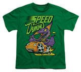 Youth: Novelty - Speed Demon T-Shirt
