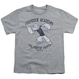 Youth: Popeye - Poopdeck Academy T-shirts