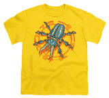 Youth: Novelty - Beetle T-Shirt