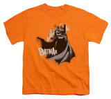 Youth: Batman - The Drip Knight T-shirts