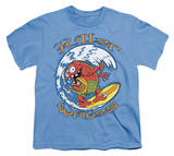 Youth: Novelty - Killer Waves T-Shirt