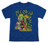 Youth: Novelty - Major Grindage Shirts