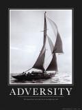 Adversidad Láminas
