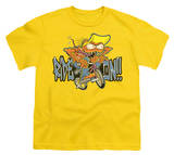 Youth: Novelty - Ride On! T-Shirt