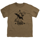 Youth: Popeye - Thug T-shirts