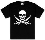 Youth: Novelty - Jolly Roger Vêtements