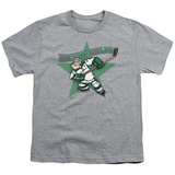Youth: Popeye - Spinach Leafs T-Shirt