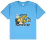 Youth: Novelty - Cheetah Speed T-Shirt