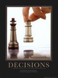 Decisions Art