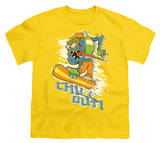 Youth: Novelty - Chill Out! Shirt