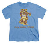 Youth: Novelty - Angry Monkey T-Shirt