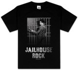 Youth: Elvis - Jailhouse Rock T-shirts