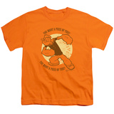 Youth: Popeye - You Want a Piece of This T-shirts