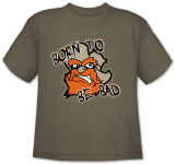Youth: Novelty - Born to be Bad Shirts