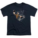 Youth: Popeye - Popeye SK8 T-Shirt